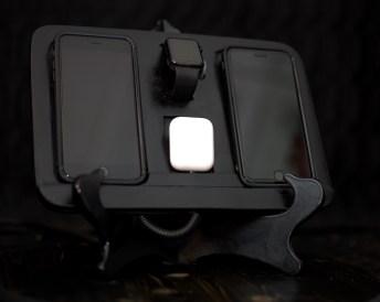 Apply 4-Device Holder