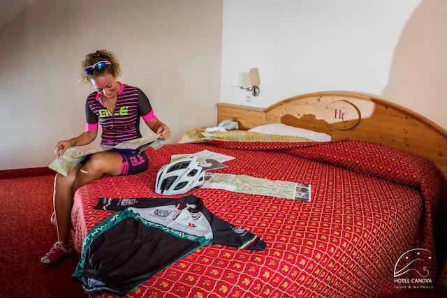 Bike Hotel Canova by Northwave (TV)