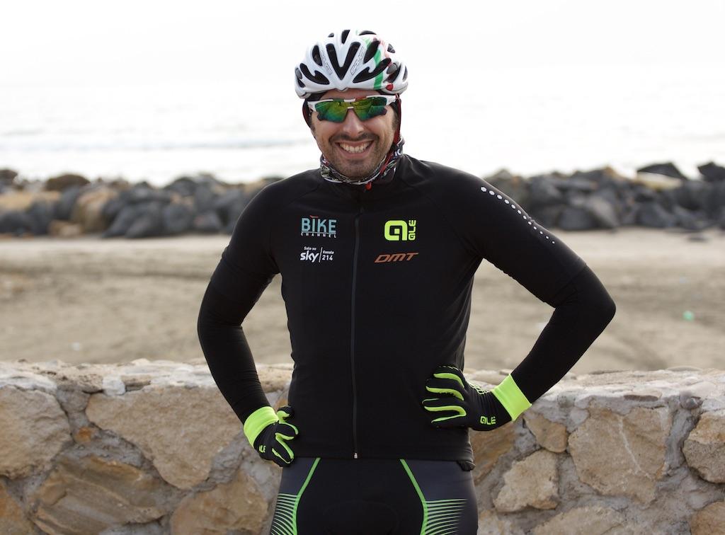 Abbigliamento invernale in bicicletta: tre consigli per affrontare il freddo