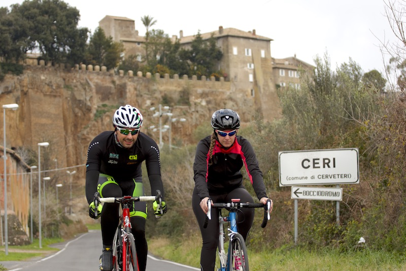 Borgo di Ceri (Cerveteri): un'isola di storia nella campagna romana