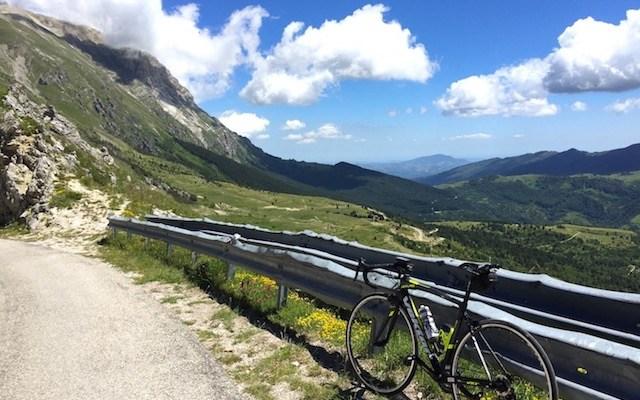 Marche in bicicletta: il progetto Pedalare con Lentezza