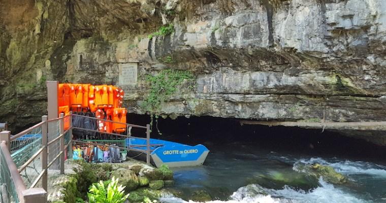 Grotte di Oliero: il cuore sotterraneo dell'Altopiano di Asiago e della Val Brenta