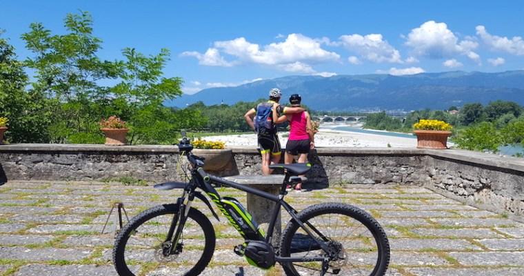 E-mtb: tre buoni motivi per provare la bicicletta elettrica