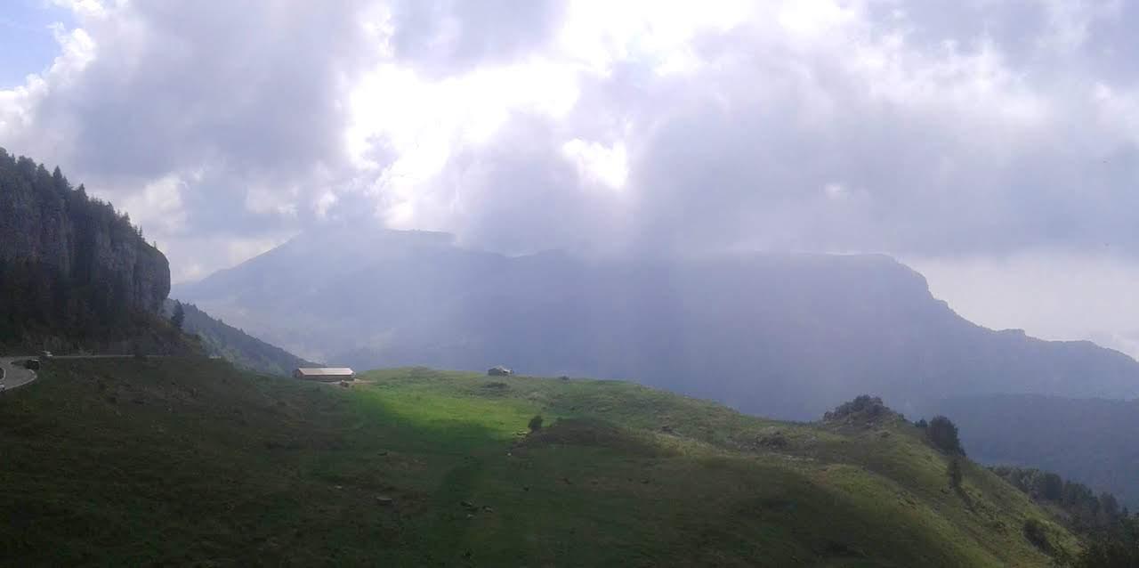 Monte Baldo in bicicletta da corsa: la salita da Avio (TN)