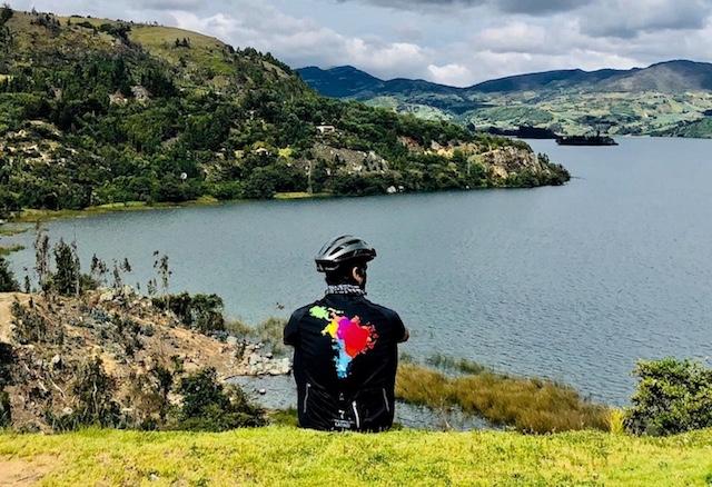 Colombia in bicicletta: il viaggio di Umberto