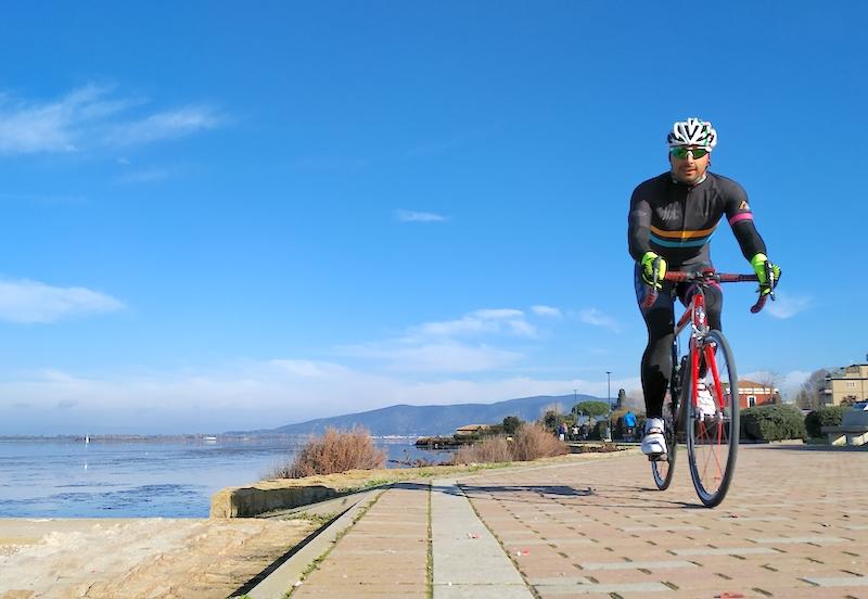 Allenamento per bici da corsa: arriva preparato alla nuova stagione