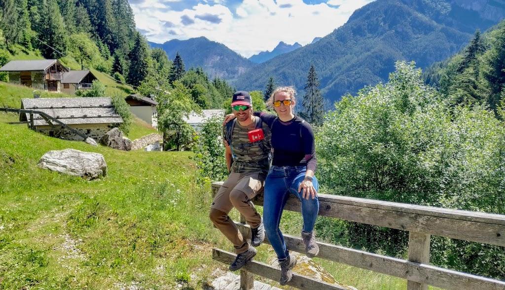 Il borgo di Esther (Canal San Bovo, TN): un fine settimana nel cuore verde del Trentino