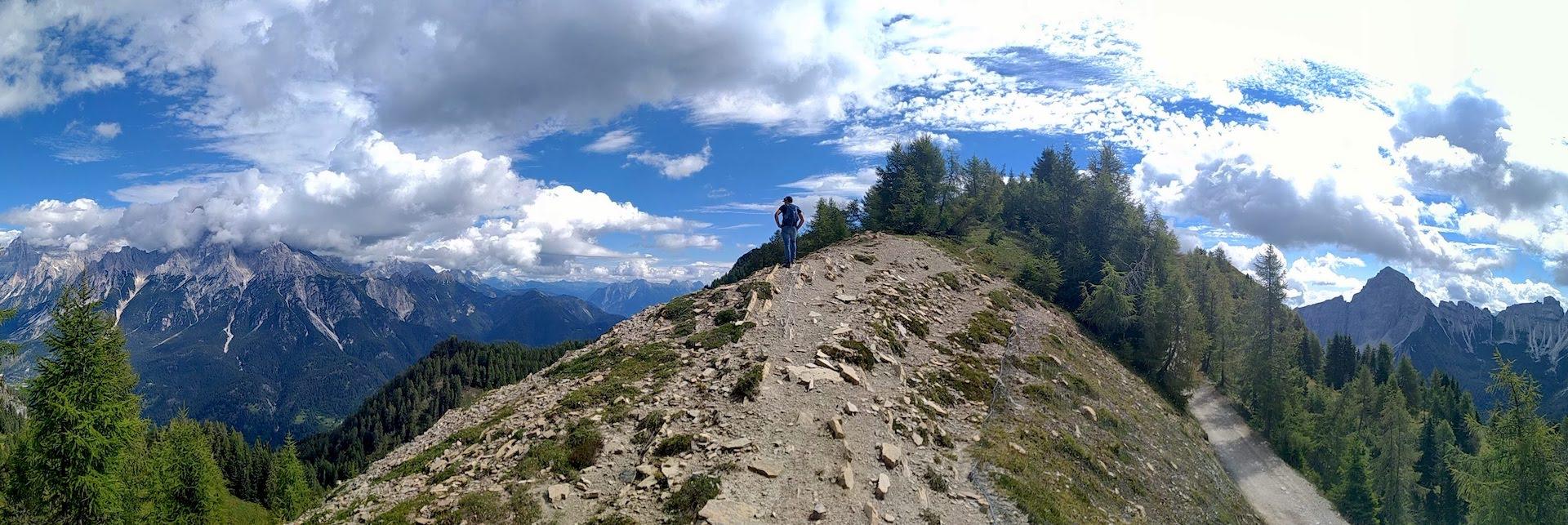 Messner Museum di Monte Rite: il museo dedicato alle Dolomiti