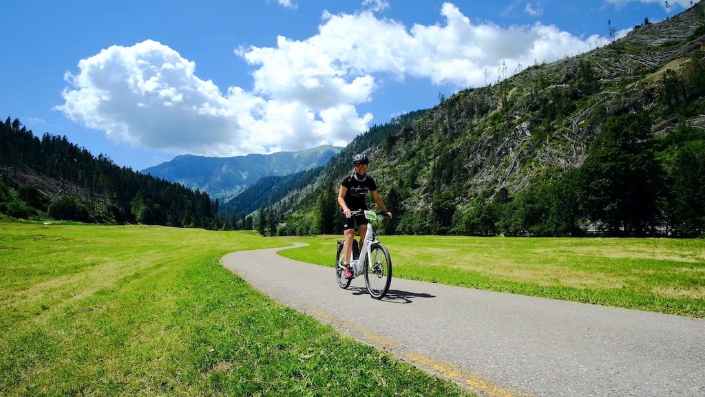 Ciclabile della Val di Fiemme e Fassa: scopriamola insieme
