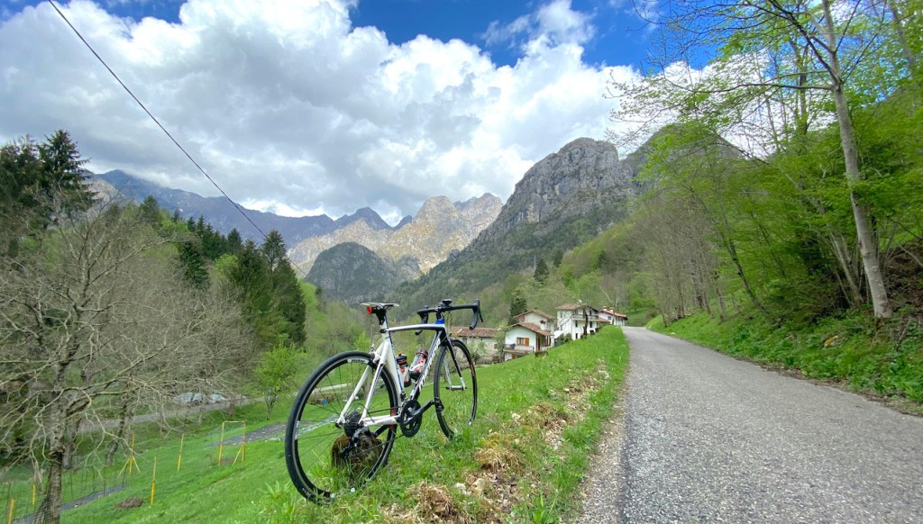 Selva (Val Tramontina)