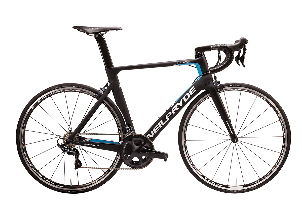 Neilpryde Nazare Sl Bike Review