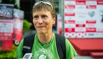 Marg Fedyna looks to defend Taiwan KOM Challenge crown