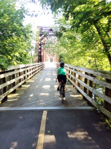 Cycle Massachusetts State Bike Tour: August 5-11, 2017