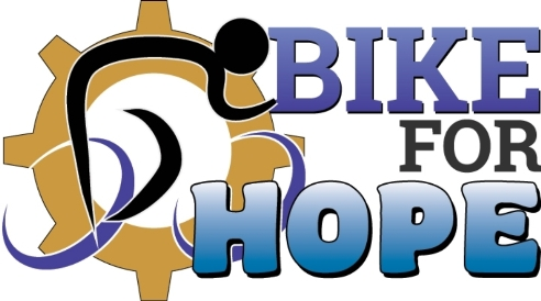 CT Bike For HOPE: May 28, 2017