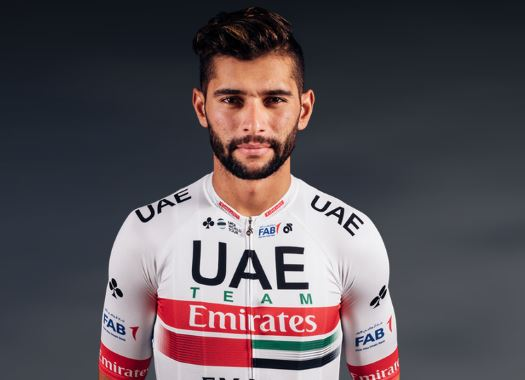 Fernando Gaviria victorious in Tour of Guangxi stage 5: I had great legs so I could pull off the win
