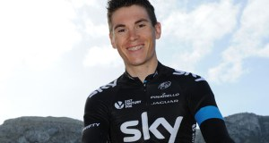 Ben Swift lascia la UAE Emirates e ritorna al team Sky