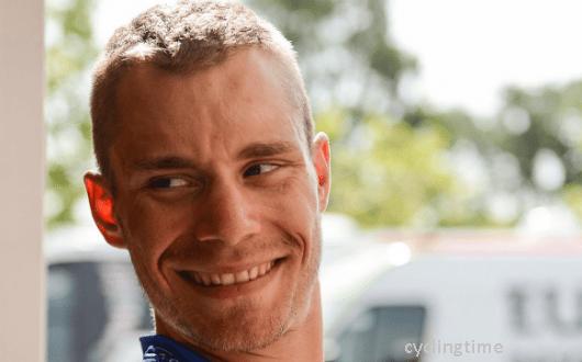 Sarreau vince alla Etoile de Besseges