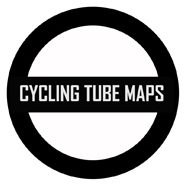 Cycling Tube Maps