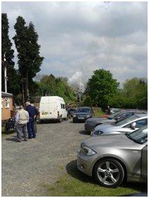Bridgnorth to Bewdley Car-Assist