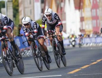Bientôt une meilleure égalité entre les hommes et les femmes en cyclisme ? L'UCI lance un plan pour 2022