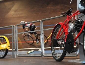 La saison belge de cyclisme sur piste débarque enfin en télévision