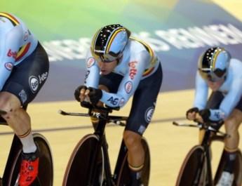 Championnats d'Europe de cyclisme : les sélections belges sur piste, BMX et VTT sont connues