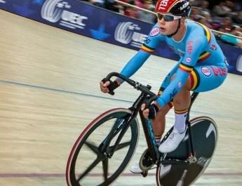 Championnats du monde de cyclisme sur piste : onze Belges seront à Apeldoorn du 28 février au 4 mars