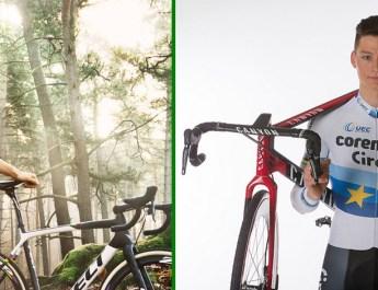 Les cyclo-crossmen reprennent déjà du service : Van Aert et Van der Poel attendus pour un nouveau duel cet hiver