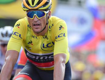 L'équipe BMC Racing Team et Greg Van Avermaet sauvés par un milliardaire polonais
