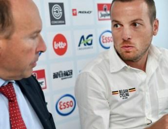 Surprise : Kevin De Weert quitte son poste de sélectionneur belge