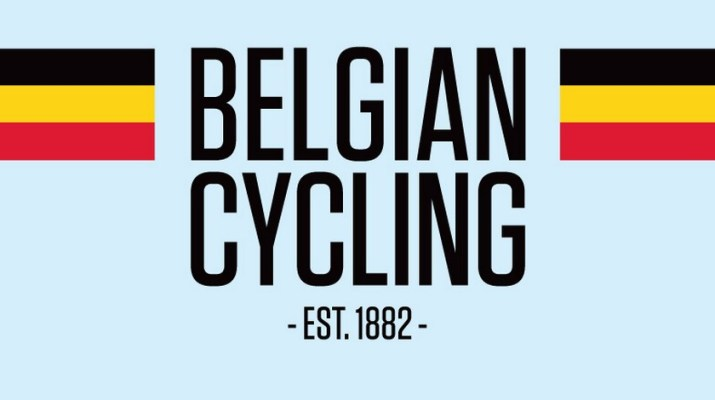 Logo - Belgian Cycling