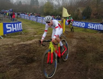 Coupe du Monde Cyclo-cross #5 – Coxyde: Ronhaart et Pidcock s'imposent