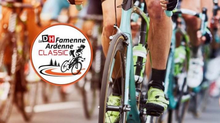 Logo - Famenne Ardenne Classic 2018