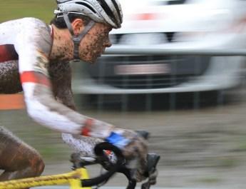 Championnats nationaux de cyclo-cross : Van der Poel, Venturini et Pidcock en fête
