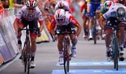 Cinq leçons à retenir du Tour Down Under : Impey, Philipsen et classement UCI