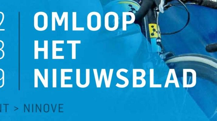 Circuit Het Nieuwsblad 2019 - Logo