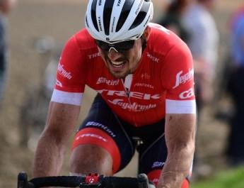 John Degenkolb sauve Paris-Roubaix juniors grâce à une campagne de financement participatif