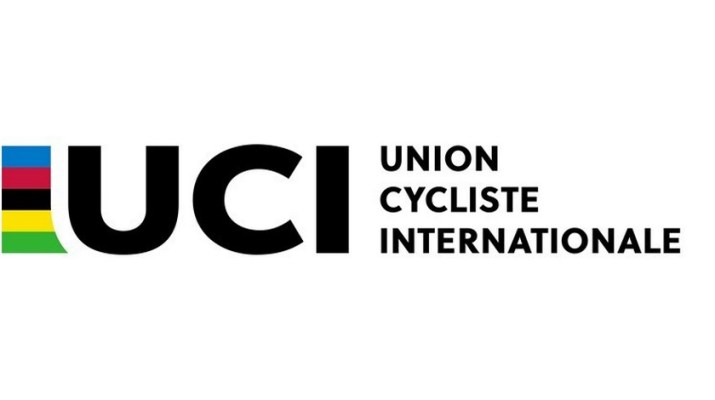 Logo - UCI - Union Cycliste Internationale