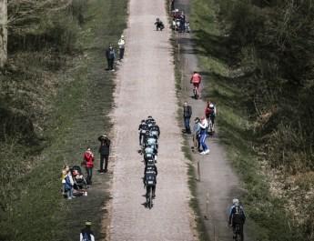 Paris-Roubaix 2021 : les parcours de la 118e édition masculine et de la 1re édition féminine