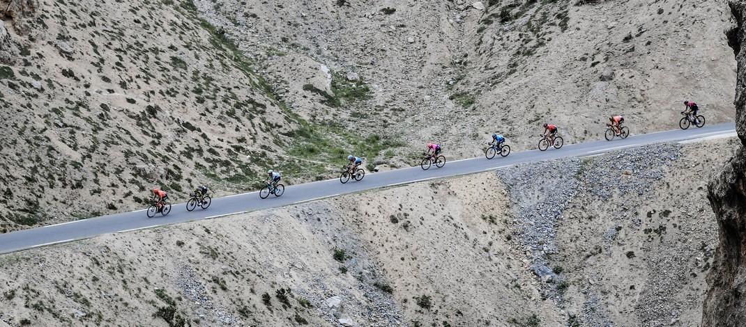 L'UCI prolonge la suspension de la saison cycliste jusqu'au 1er juin : le Critérium du Dauphiné reporté