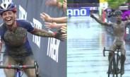 CDM de cyclo-cross #2 – Waterloo : Iserbyt et Nash triomphent de la boue