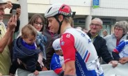 Paris/Gien-Bourges : l'enfant du pays, Marc Sarreau s'impose dans un sprint explosif