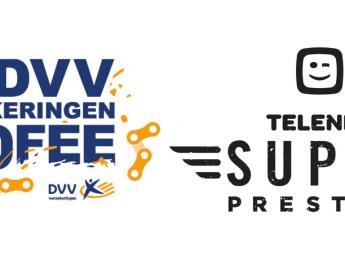 Cyclo-cross : les dames et messieurs recevront les mêmes primes sur le Trophée DVV et le Superprestige