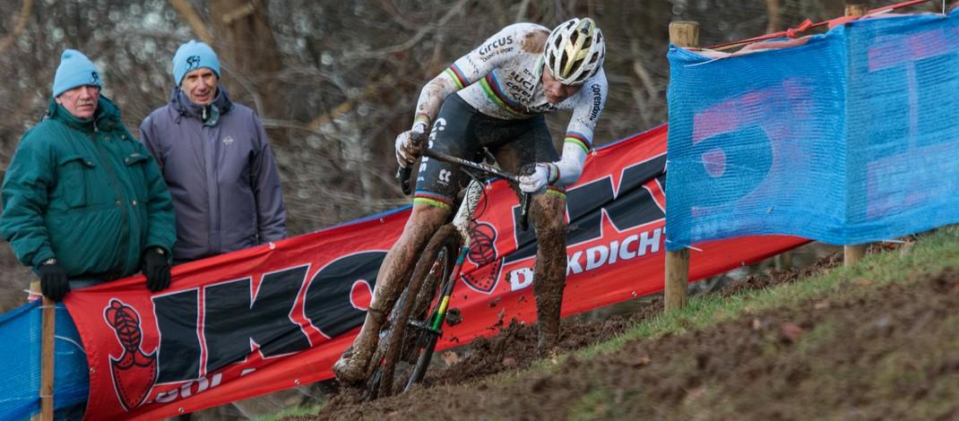 Calendrier Cyclo Cross 2021 2022 La Coupe du monde de cyclo cross 2020 2021 réduite à cinq manches