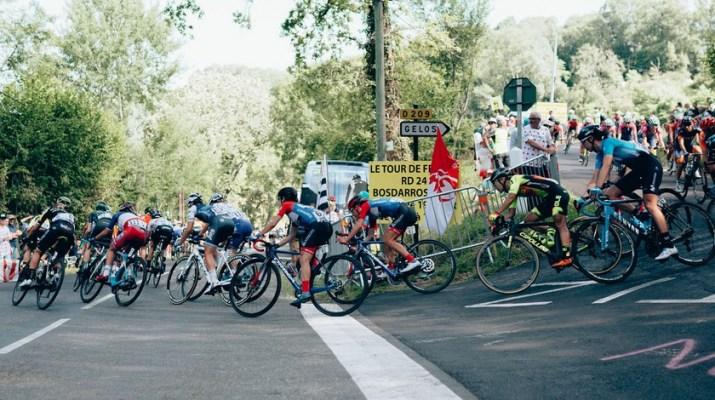 Peloton féminin - La course by le Tour 2019 - ASO Thomas Maheux