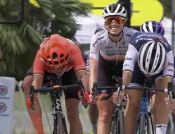 La Course by le Tour : Deignan poursuit sa semaine de rêve avec Longo Borghini