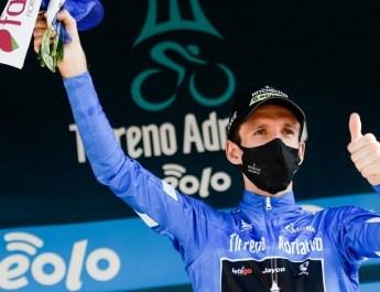 Yates en bleu, Thomas se réveille, Van der Poel et Merlier au top… : les leçons à retenir de Tirreno-Adriatico