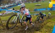 Les championnats d'Europe de cyclo-cross 2021 sur le Col du VAM