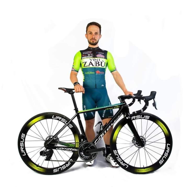 Vini Zabu KTM - Maillot 2021