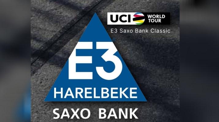 E3 Saxo Bank Classic 2021 - Affiche